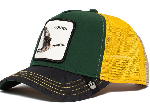 Goorin Bros. Golden Goose Baseball Cap, green